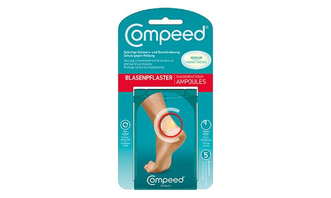 COMPEED® Blasenpflaster Medium